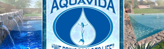 Aquavida Pools is Back