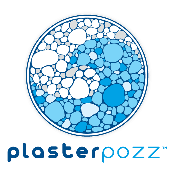PlasterPozz Premium Pool Resurfacing Material